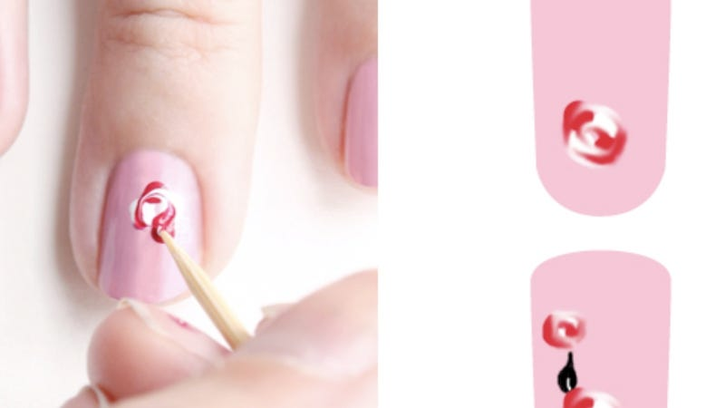 What is the point of nail art prinsesfo Gallery