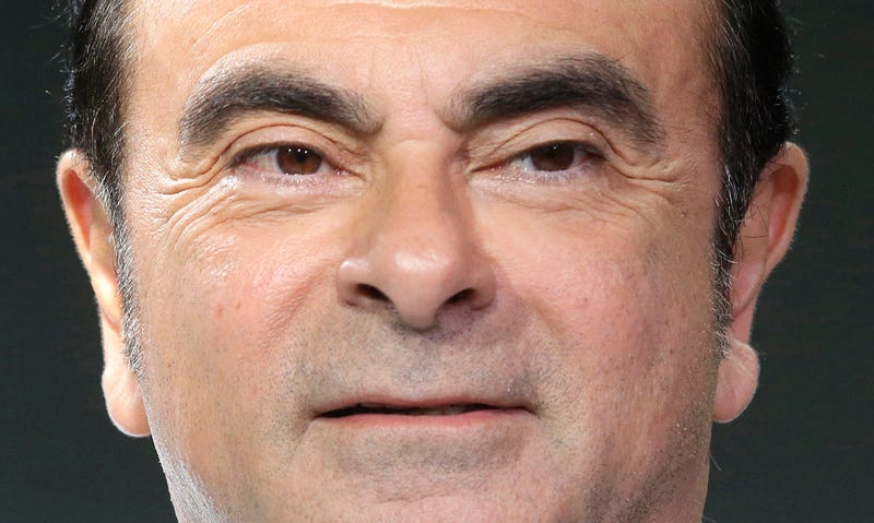Illustration for article titled With Carlos Ghosn's Arrest, the Auto Industry Loses One of Its Most Powerful People in a Bizarre Way