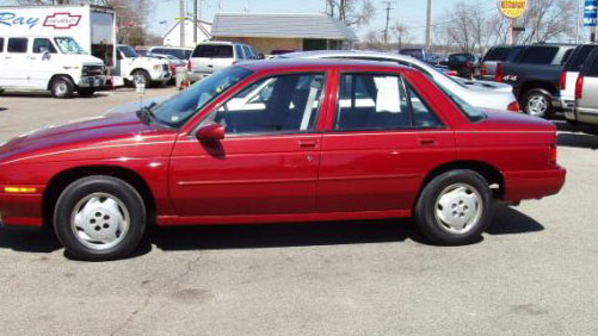 Your Painfully Tragic Stories Of The Worst Cars You've Ever
