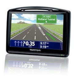 Illustration for article titled TomTom Go 940 Live Leaked: Includes Live GPRS Traffic Data and Google Searches