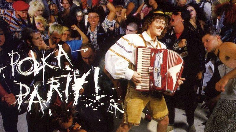 Polka Party (Screenshot: Amazon)