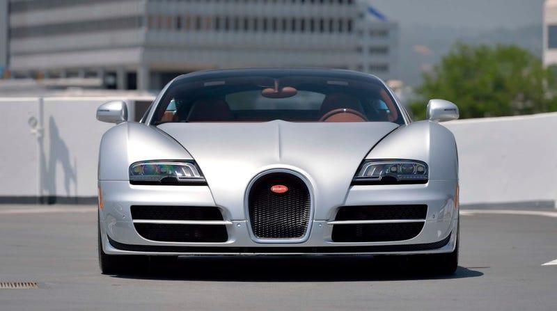 Buy bugatti veyron