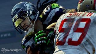 Illustration for article titled Madden NFL 25: Don't Buy It