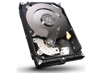 Illustration for article titled [GONE] This 3TB internal HDD is down to $119.99, its lowest price in months