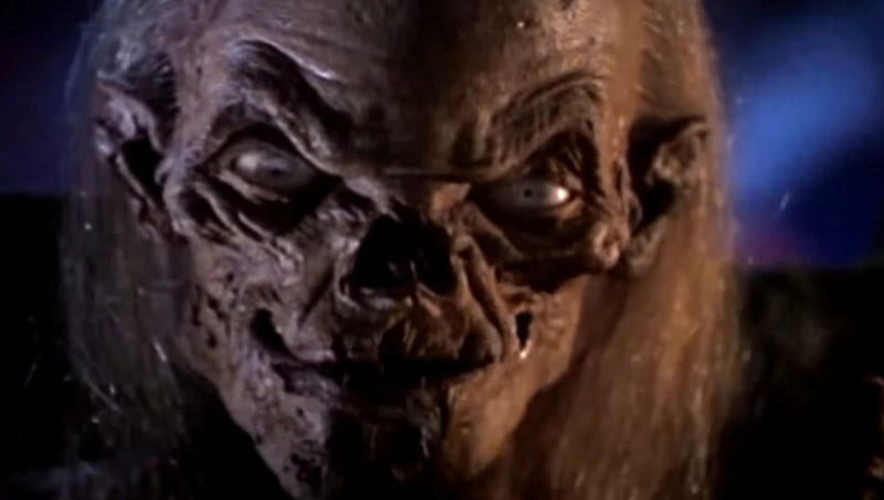 5 Episodes Of Tales From The Crypt Where The Crypt Keeper