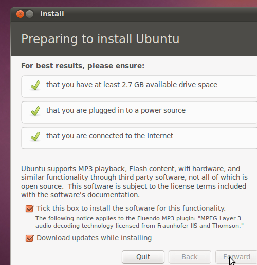 Screenshot Tour: Our Favorite New Features in Ubuntu 10 10