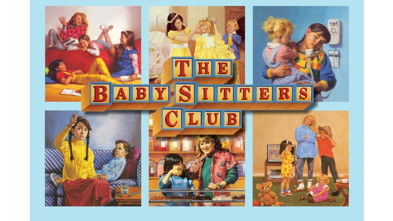Illustration for article titled Netflix Is Rebooting The Baby-Sitters Club but You Should Read the Books Instead