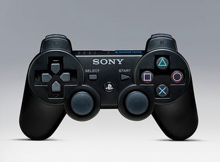 Illustration for article titled Lightning Review: PlayStation 3 DualShock 3 Rumble Controller