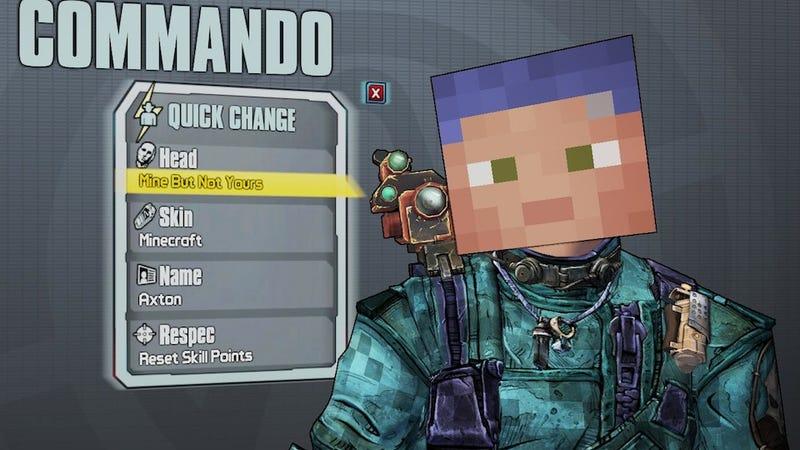 Borderlands 2 Has A Ridiculous Number Of Hidden Secrets