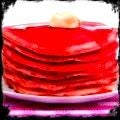 Illustration for article titled THE BLOOD RED PANCAKES MEAN ONLY ONE THING