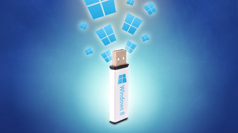 Use a USB Flash Drive to create Windows Password Reset