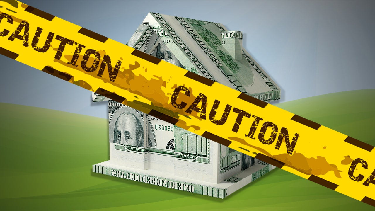 watch out for these closing costs when buying a home