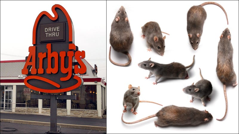 Illustration for article titled Virginia Arby's shuts down under pressure from local rats