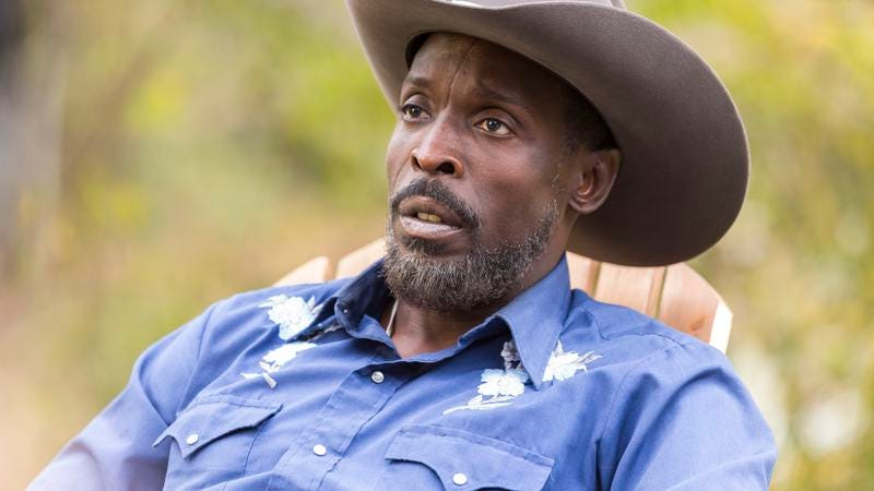 Hap and leonard extends its mojo for a third season for Mojo jackson