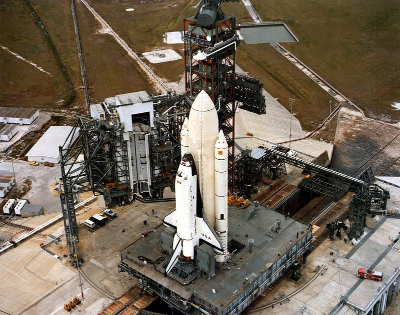 why was space shuttle program stopped - photo #6