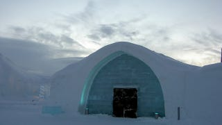 Illustration for article titled Facebook Data Center Goes Arctic For Chilling Effect