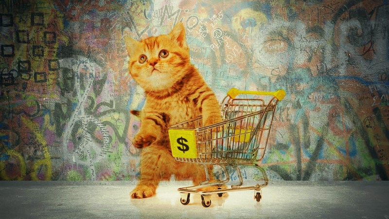 Illustration for article titled The Retailers Who Will Reward You for Abandoning Your Shopping Cart