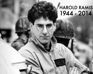 Image result for harold ramis