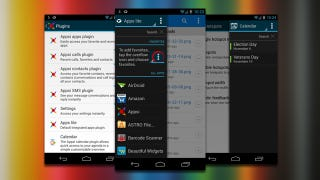 Appsi Adds Do-Everything Swipeable Shortcut Side Bars to Your Device