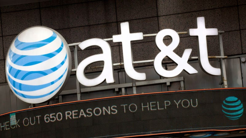 FCC is not a fan of AT&T's and Verizon's