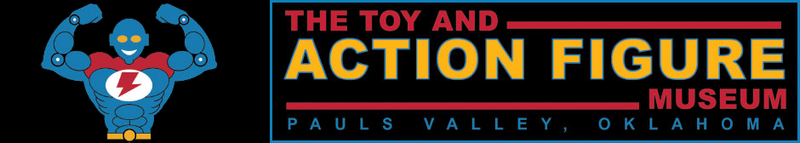 Illustration for article titled This Toy And Action Figure Museum Is Looking For A New Director