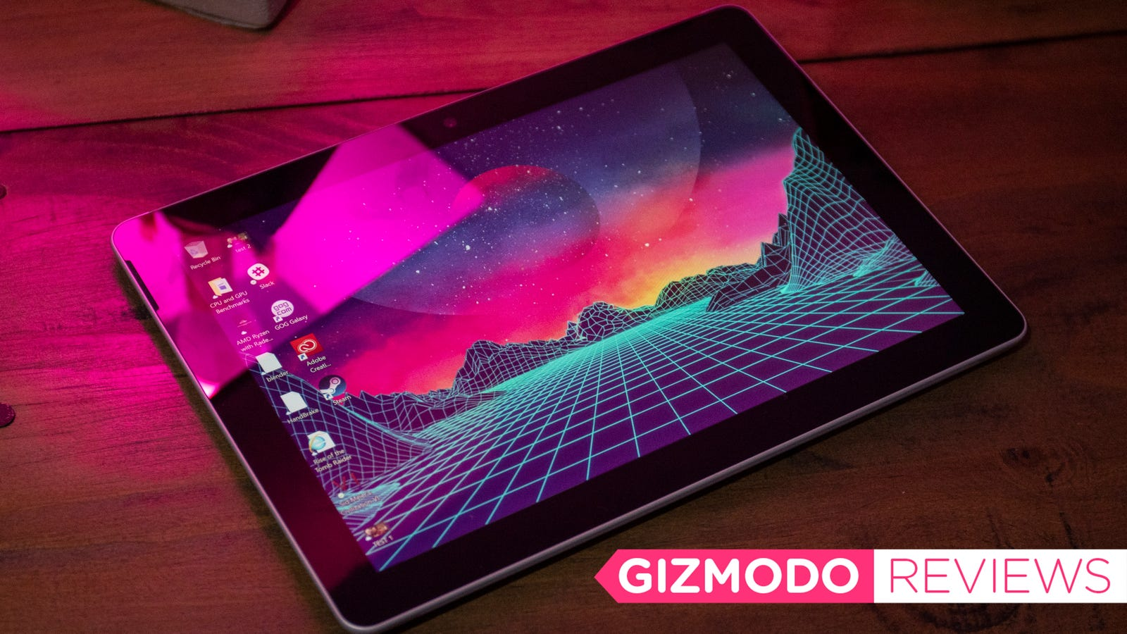 Microsoft Surface Go Review: A Nearly Perfect Budget PC - Gizmodo