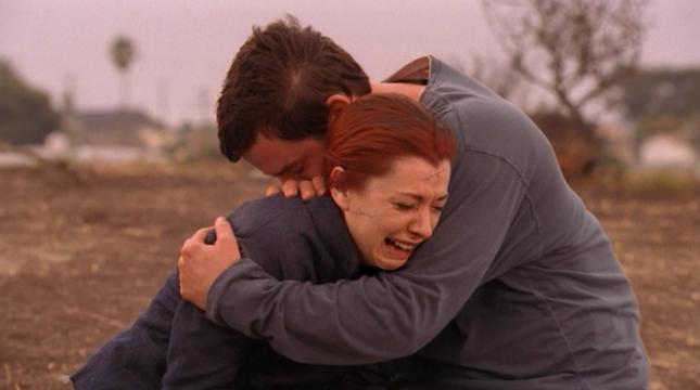 The biggest tear-jerker scenes from last night's Arrow