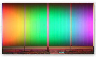 Illustration for article titled Intel and Micron's 25nm NAND Flash: The Secret to Cheap SSDs