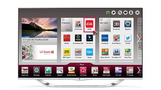 Illustration for article titled Dish App Puts a Hopper DVR Directly Into LG Smart TVs
