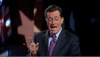 Illustration for article titled Stephen Colbert Takes Over Major League Baseball Twitter For 24 Glorious Hours