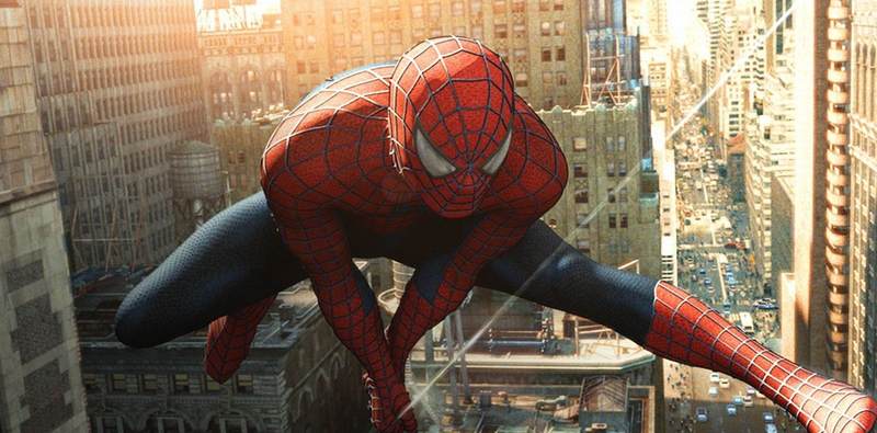 Illustration for article titled Hideo Kojima Explains How Spider-Man Is Similar To Japanese Superheroes