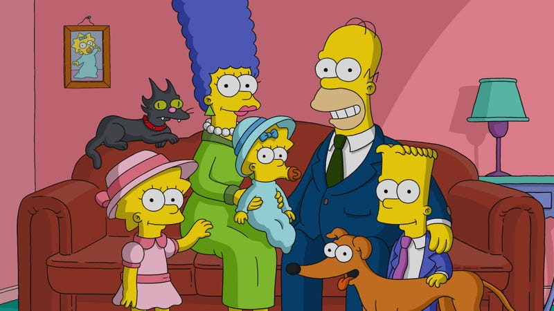 Illustration for article titled A true crime documentary brings out the best of The Simpsons