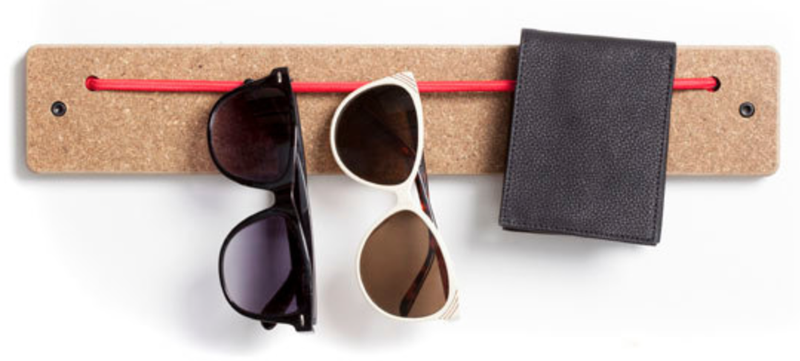Illustration for article titled Board By Design: Beautiful Storage For Your Sunglasses