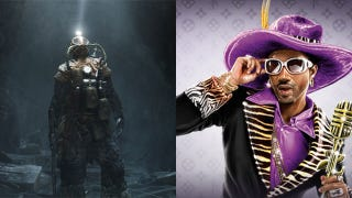 "Illustration for article titled Next Saints Row, Metro Games Will Be ""Faithful To Their Franchises"", Say New Owners"