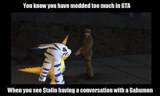 Illustration for article titled GTA Modding