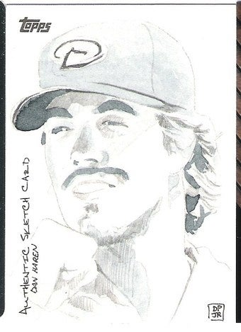 Illustration for article titled Weekend Winner: The Dan Haren Swindle