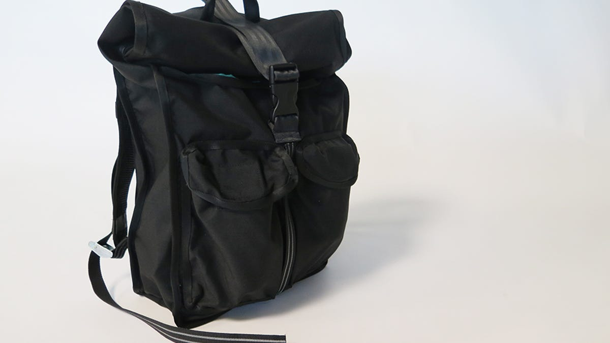 037b8673dd How to Design and Sew a Custom Backpack