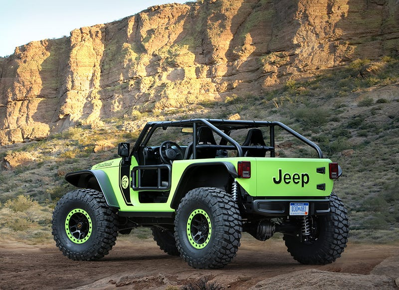 2018 jeep 700hp. modren 700hp the 707 hp jeep wrangler trailcat is hellcat in glorious form with 2018 jeep 700hp