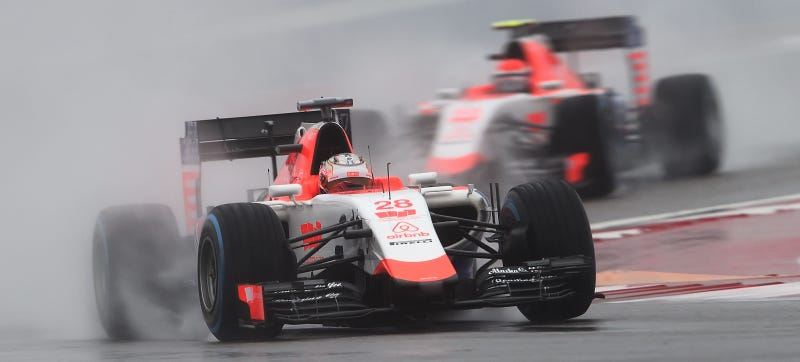 Illustration for article titled Two Manor Marussia F1 Team Bosses Plan To Quit Team At End Of Year: Report