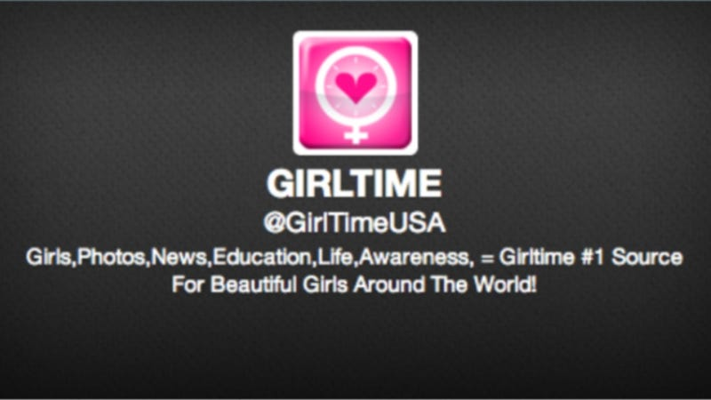 Illustration for article titled Lil B Fans Start 'GirlTime' Newswire