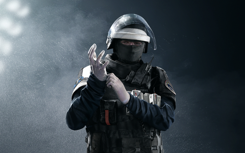 Illustration for article titled Ubisoft Finally Patches Rainbow Six Bug That Had Players Forcing Each Other To Cheat