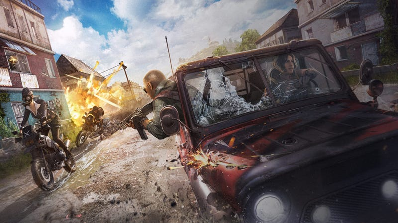 Illustration for article titled PUBG Is Steadily Improving And Winning Back Players