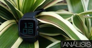 Illustration for article titled Omate Truesmart: cómo no hacer un smartwatch y smartphone en uno