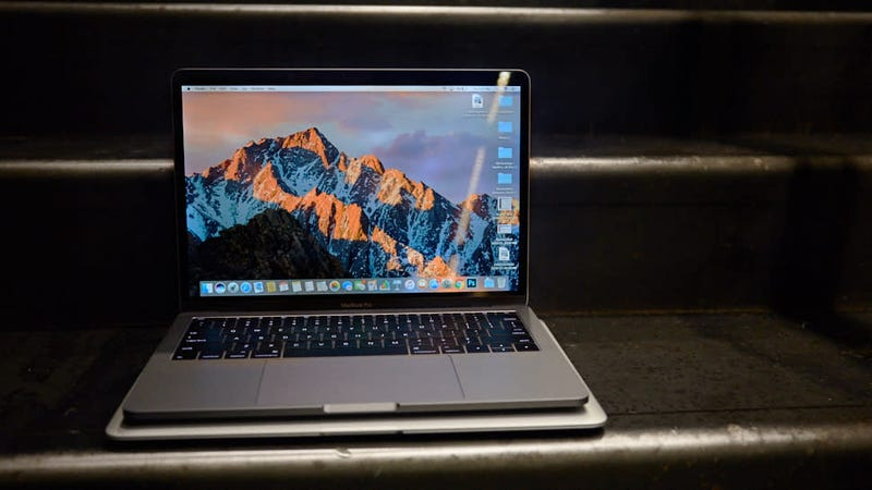 Apple's Battery Woes Continue, This Time With MacBook Pros