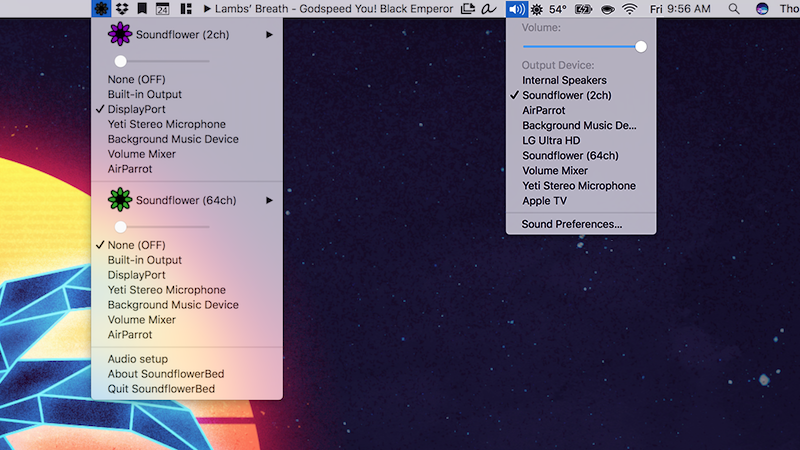How to Enable Mac Volume Control for HDMI or DisplayPort Audio