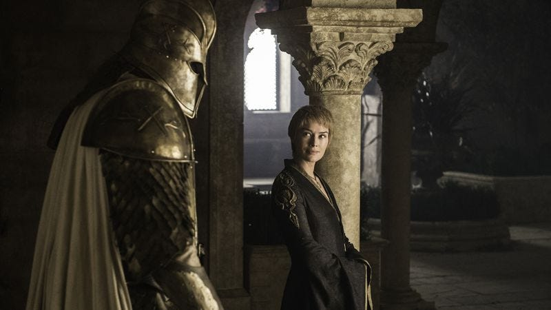 Game Of Thrones (Photo: Helen Sloan/HBO)
