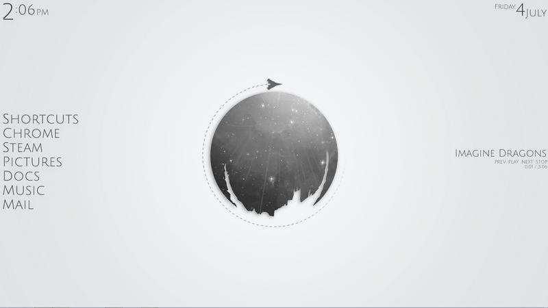 Illustration for article titled The Destiny Desktop