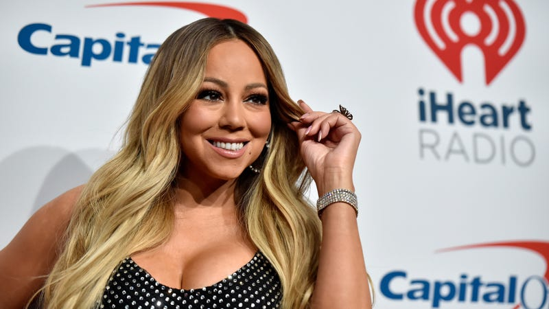 Illustration for article titled Mariah Carey Describes the Men She's Slept With as a 'Mixed Bag'