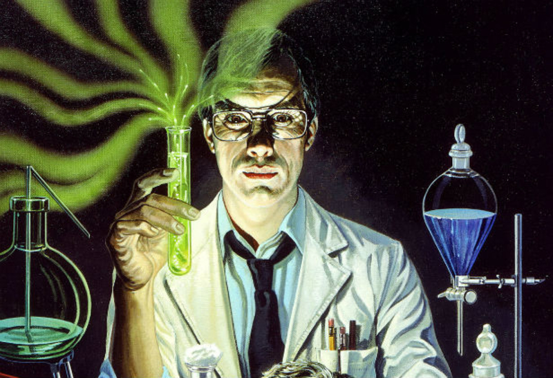 Illustration for article titled REMINDER: TayV Movie Night: Re-Animator (TONIGHT! at 9 EST)