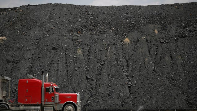 Coal May Find New Life Outside the Energy Market If This Bill Passes